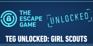 Online Escape Room Puzzle