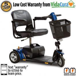 mobility shop